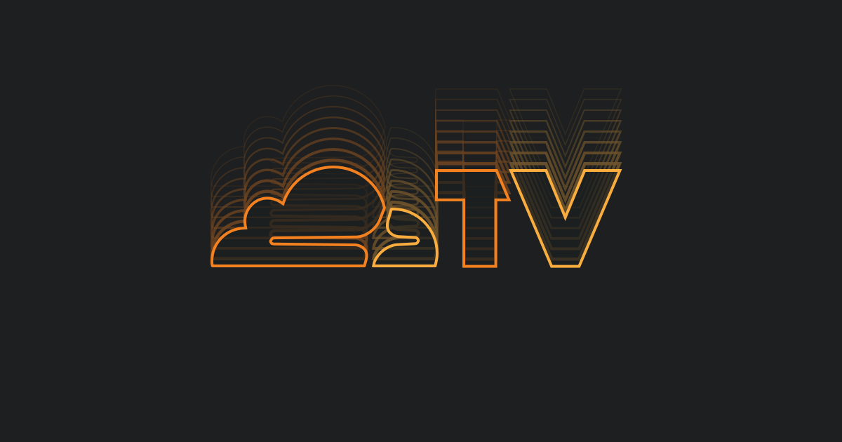 cloudflare.tv